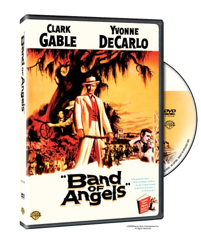 Band of Angels (1957)