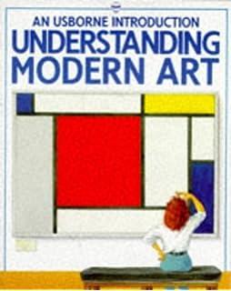 Modern Art Impressionism To Post Modernism By David Britt