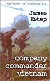 Company Commander Vietnam, James Estep, 074345250X