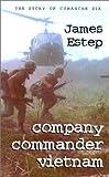 Company Commander Vietnam, James Estep, 074345250X