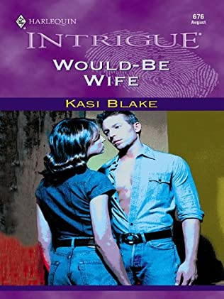 book cover of Would-be Wife