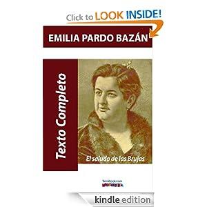 El saludo de las Brujas (Spanish Edition) Emilia Pardo Bazan