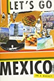 img - for Let's Go Mexico book / textbook / text book
