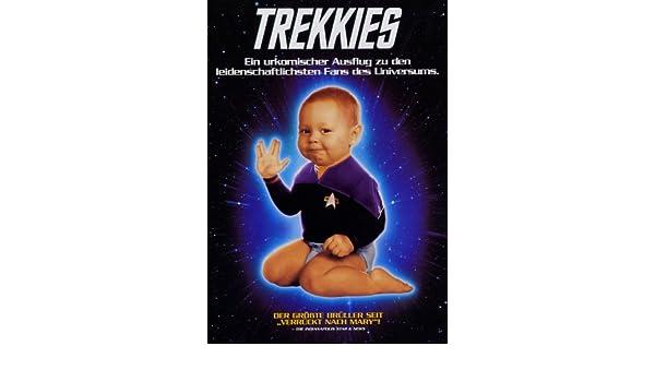 Star Trek - Trekkies [Alemania] [DVD]: Amazon.es: Denise ...