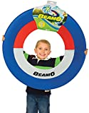 Toysmith Get Outside GO! Beamo Flying Hoop (30-Inch, Assorted Colors)