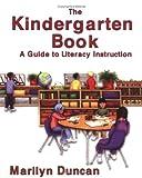 The Kindergarten Book 9781572747043