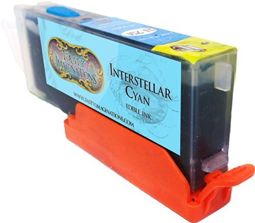 Edible Printer Bundle For Canon Comes With Edible Ink