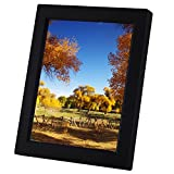 KWANWA Recordable Photo Frame for 5x7 Picture with