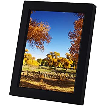 Amazon.com - Kwanwa Recordable Photo Frame For 5x7 Picture with 15 ...