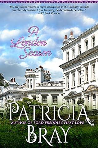 book cover of A London Season