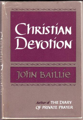 Christian Devotion ()