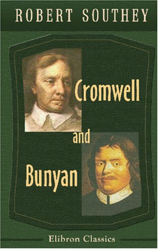 Read Online Cromwell and Bunyan: Series: Select Biographies pdf
