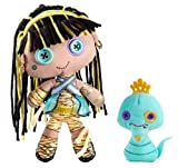 Monster High Friends Plush Cleo De Nile Doll