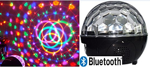 Led Light Show Speaker in US - 9
