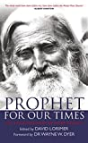 prophet for our times the life and teachings of peter deunov