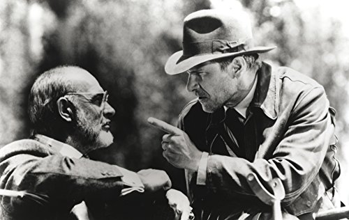 Film still from Indiana Jones and the Last Crusade Photo Print (10 x 8)