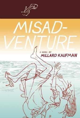 Read Online Misadventure PDF