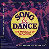 img - for Song & Dance: The Musicals of Broadway book / textbook / text book
