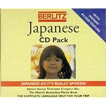 Japanese CD Pack P *514983[Op]