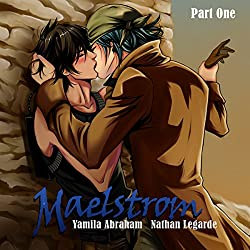 Maelstrom 1 - Yaoi