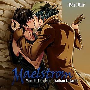 Maelstrom 1 Audiobook