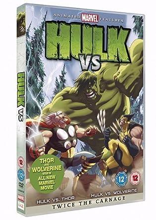 hulk vs wolverine 2009 full movie download