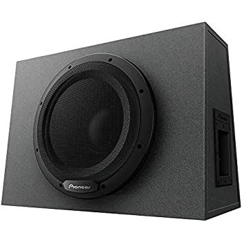 Amazon.com: Pioneer TS-SWX2502 10 inch Shallow-Mount Pre