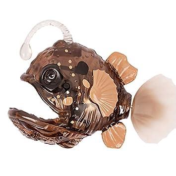 Goliath 32673 Robo Fish - Robot de Juguete para Pesca en Aguas Profundas