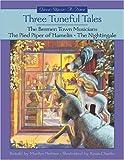 Three Tuneful Tales, Marilyn Helmer, 1550749412