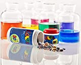 Color My Bath - 300 Tablet Jar - Fizzing Tub