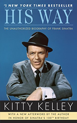 His Way: An Unauthorized Biography Of Frank Sinatra cover