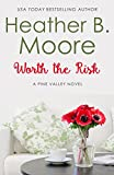 USA Today bestselling author Heather B. Moore welcomes you to Pine Valley!When Alicia moves back to Pine Valley to help her mom through a serious addiction, the last person she wants to see is her teenage crush, Jeff Finch, who destroyed their friend...