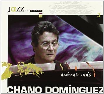 Jazz En España: Chano Dominguez, Chano Dominguez: Amazon.es: Música