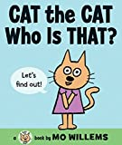 Image of Cat the Cat, Who Is That? (Cat the Cat Series)