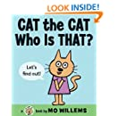 Cat the Cat, Who Is That? (Cat the Cat Series)
