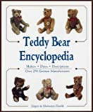 Teddy Bear Encyclopedia, Jurgen Cieslik and Marianne Cieslik, 091282378X