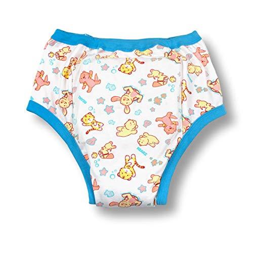 Rearz - Lil' Squirts - Splash - Adult Training Pants (Medium)