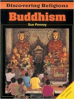 Discovering Religions: Buddhism Core Student Book Ebook Rar