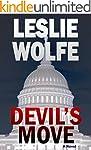 Devil's Move: A Thriller (Political T...