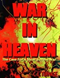 War in Heaven, C. L. Turnage, 1892264021