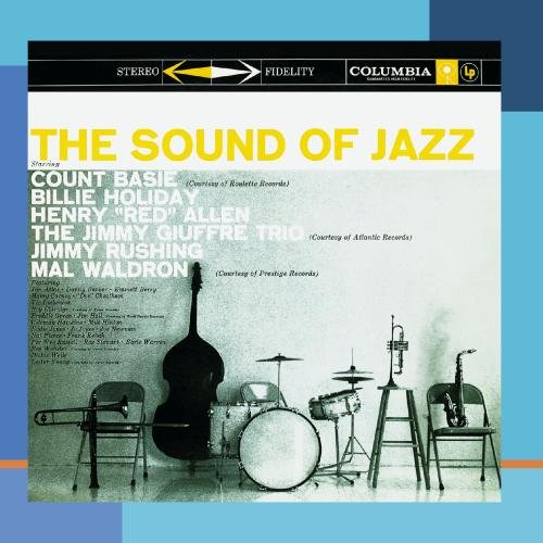 The Sound Of Jazz by Columbia/Legacy