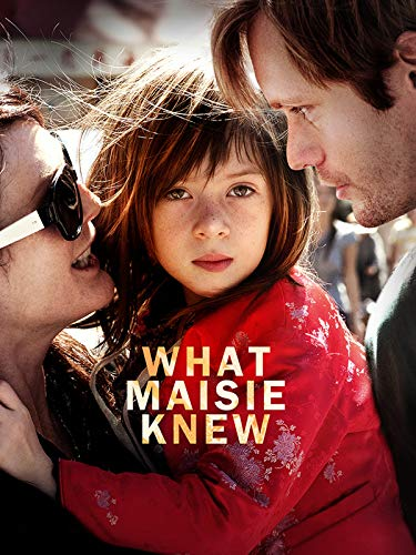 What Maisie Knew (What We Do In The Dark)