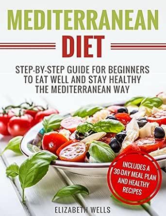 mediterranean diet eating well