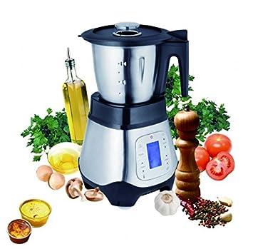 Amazon.de: KitchenOriginals Universal-Küchenmaschine TKG HA ...