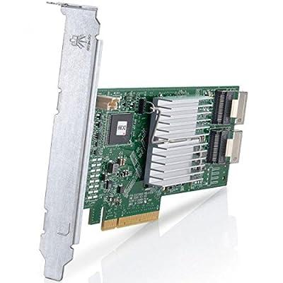 3P0R3 - RAID Controller PCI-E 2.0 x8 2x mini-SAS PERC H310 6Gbps PowerEdge R820 by Dell