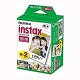 Fujifilm Instax Mini Instant Polaroid Camera 300 7S 8 25 30 50S 55-20 Films Fuji