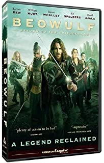 Beowulf full movie download in hindi 720p | Beowulf 2007