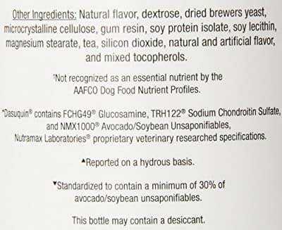 Nutramax Dasuquin for Dogs - 150 Count