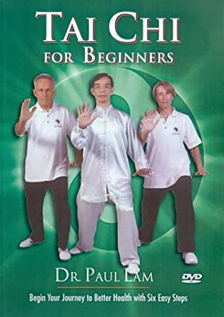 Tai Chi for Beginners