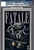 Fatale #1 Variant Cover CGC Graded **See Amazon Condition for Actual Grade